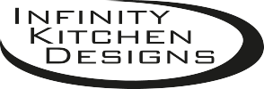 infinity kitchen designs logo