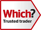 which trusted trader kitchen fitter